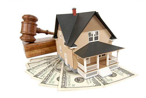 Come comprare casa all asta parte u vivere di rendita