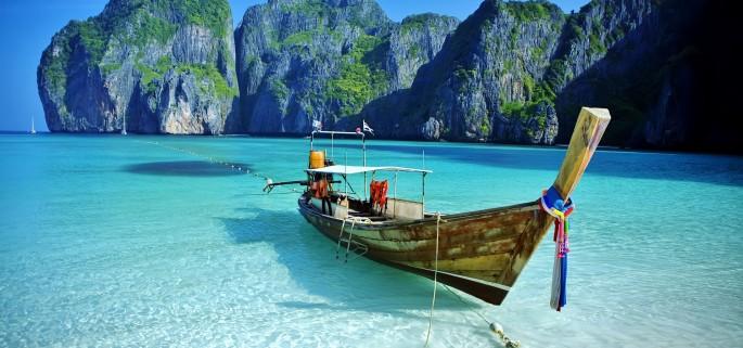 Vivere con meno di 500 euro al mese in Thailandia