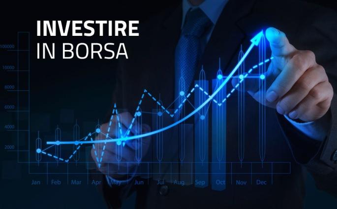 5bad9c90f9 Investire in borsa: la guida definitiva per guadagnare sui mercati  finanziari