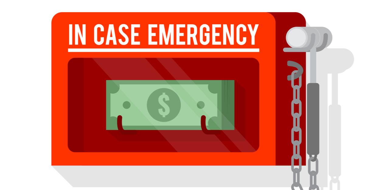 Come creare un fondo di emergenza – Vivere Di Rendita