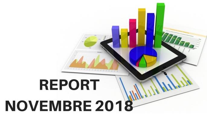 REPORT NOVEMBRE 2018
